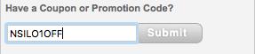 NameSilo Coupon Promo Code